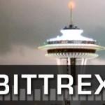 Bittrexの使い方 取引(トレード)画面の操作方法